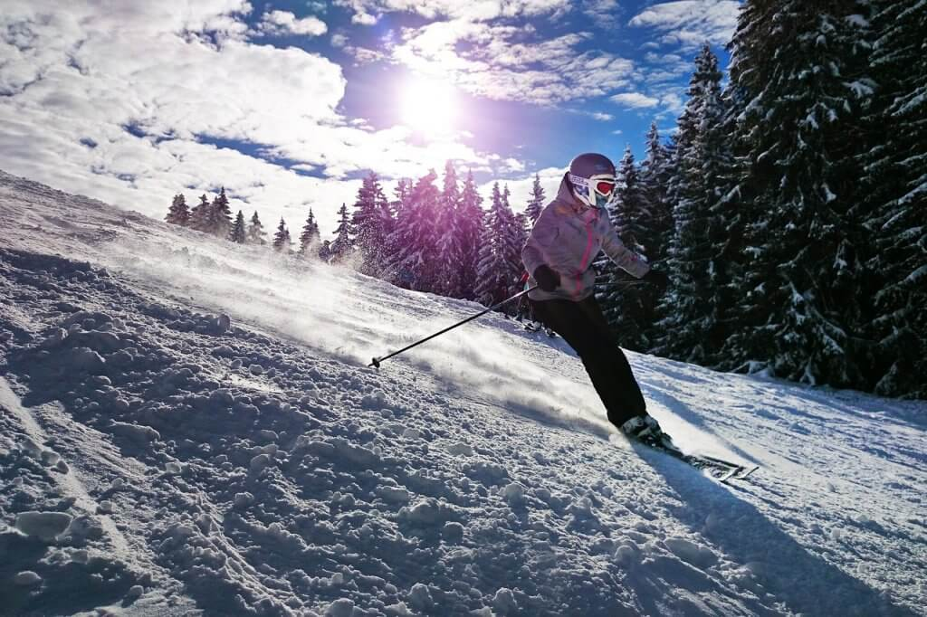 Ski for less - enjoy the slopes