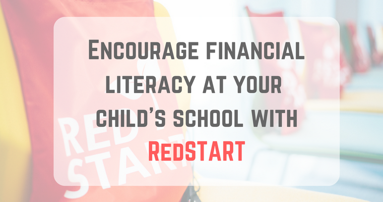 redstart financial literacy