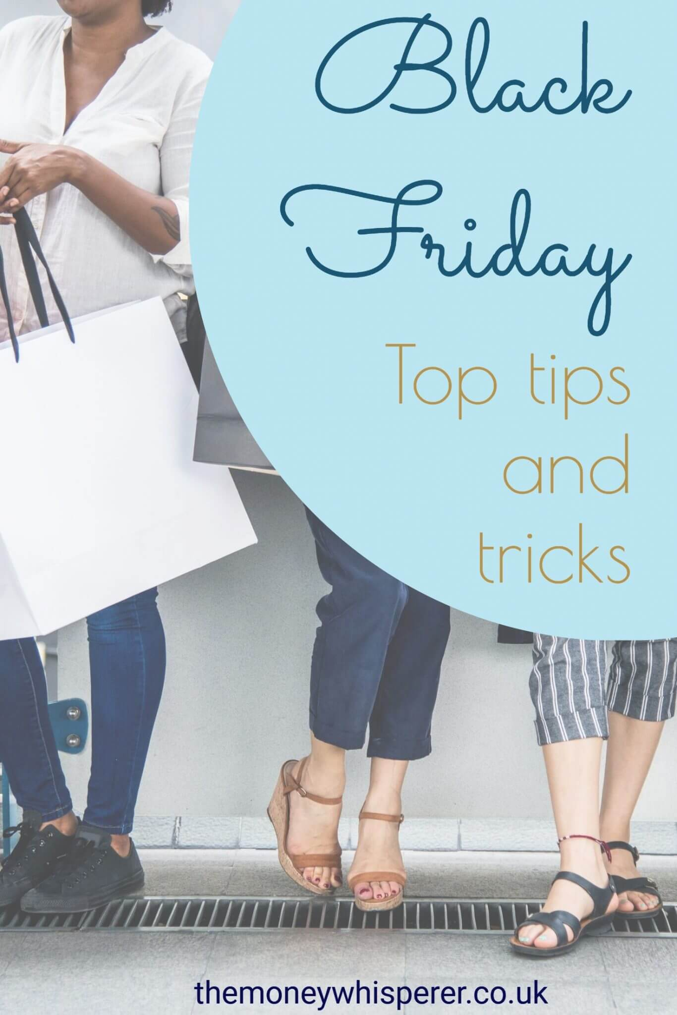 Black Friday : Whilst it is the time of year to grab a bargain, you need to get savvy and shop smart to avoid getting sucked in by the hype. Here's how with my Black Friday top tips and tricks #blackfriday #bargainshopping