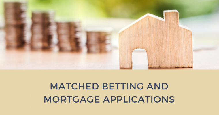 Matched betting mortgage feature photo