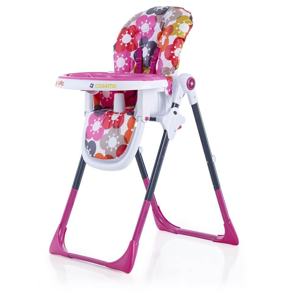 Cosatto highchair