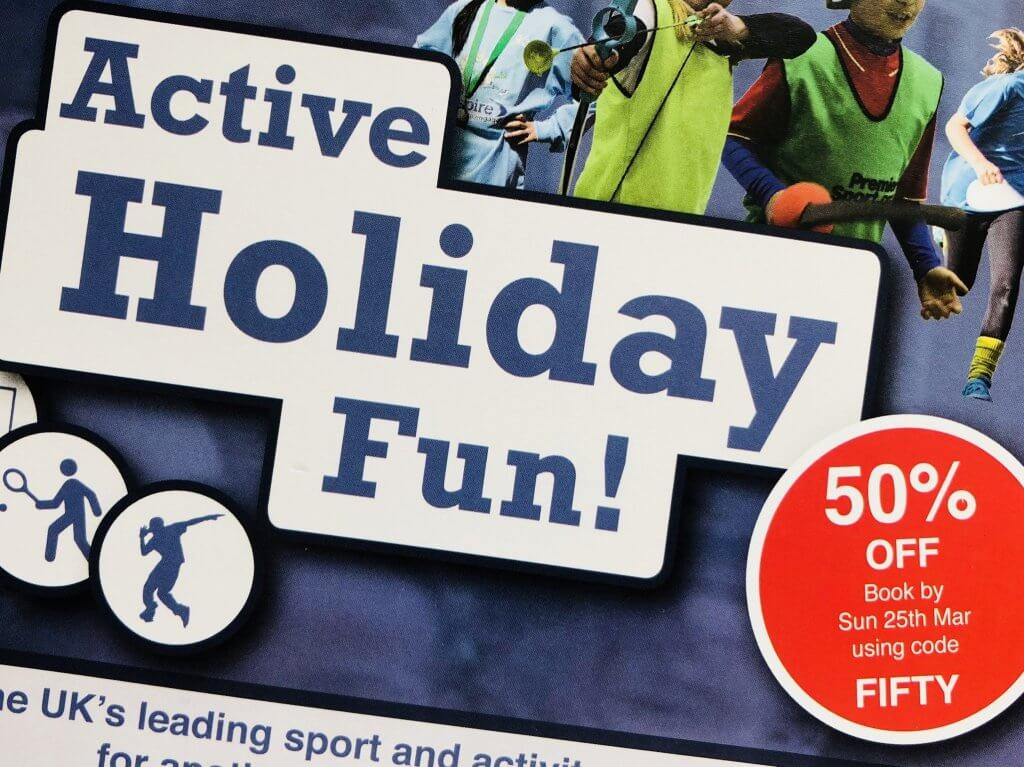 Holiday club discount code