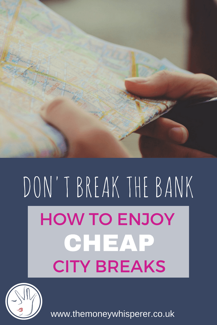 Cities are bustling and energetic, with plenty of free and cheap things to see and do. If you want to avoid expensive hotels and package holidays, it really is possible to do a short break in an affordable way. Here are my top tips on enjoying a cheap city break
