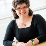 Maria Nedeva - woman investor