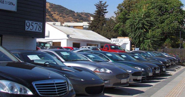 Saving Money On A Second-Hand Car