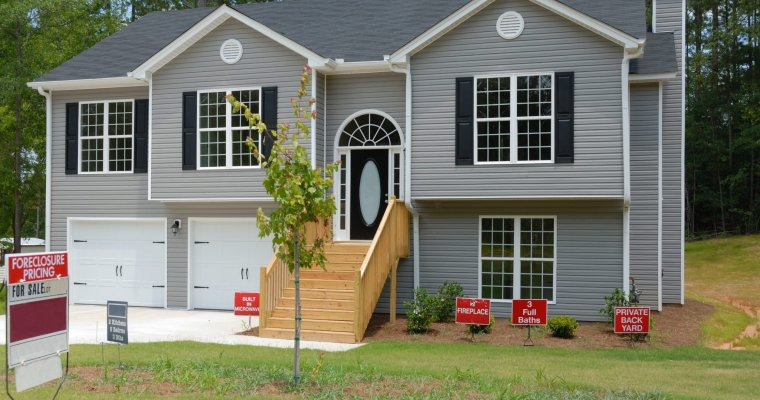 Don't Let Selling Your House Become A Source Of Stress!
