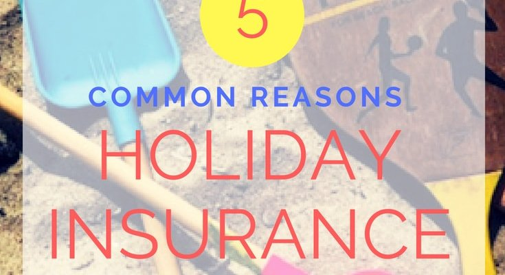 5 COMMON REASONS YOUR HOLIDAY INSURANCE WON'T PAY OUT #HOLIDAYS #INSURANCE #MONEY