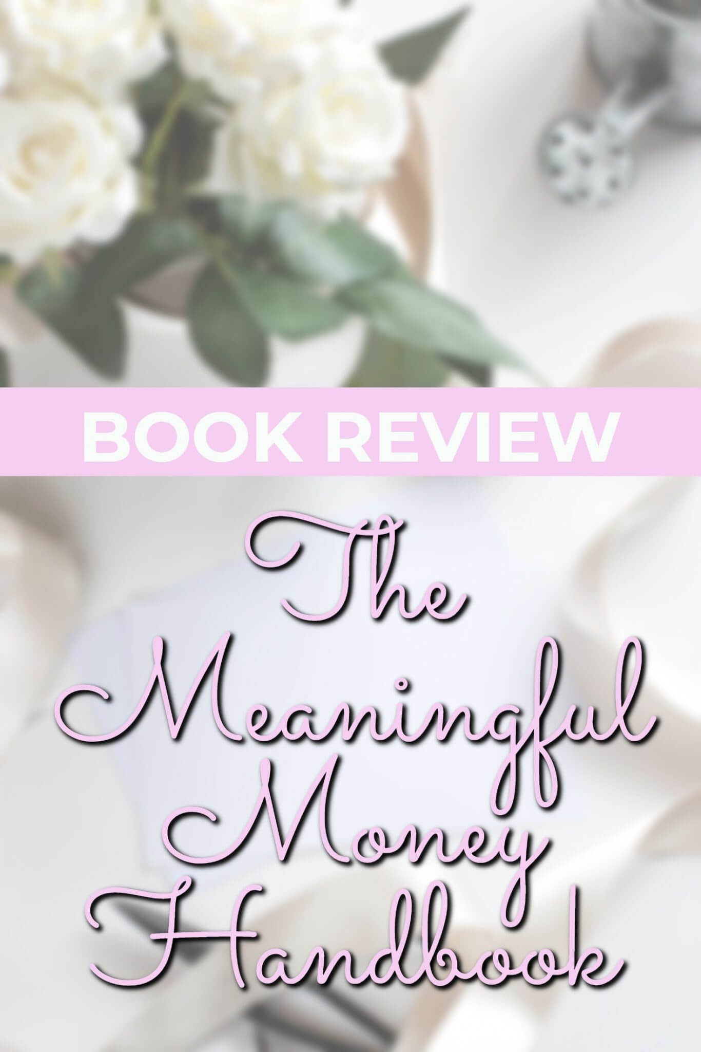 A great book by Pete Matthew of Meaningful Money - The Meaningful Money Handbook is a fabulous guide to everything #personalfinance #bookreview