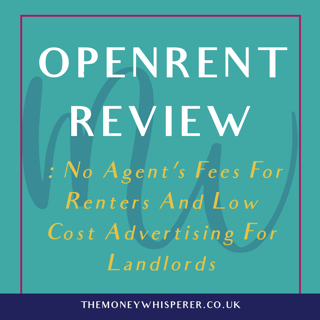 openrent review