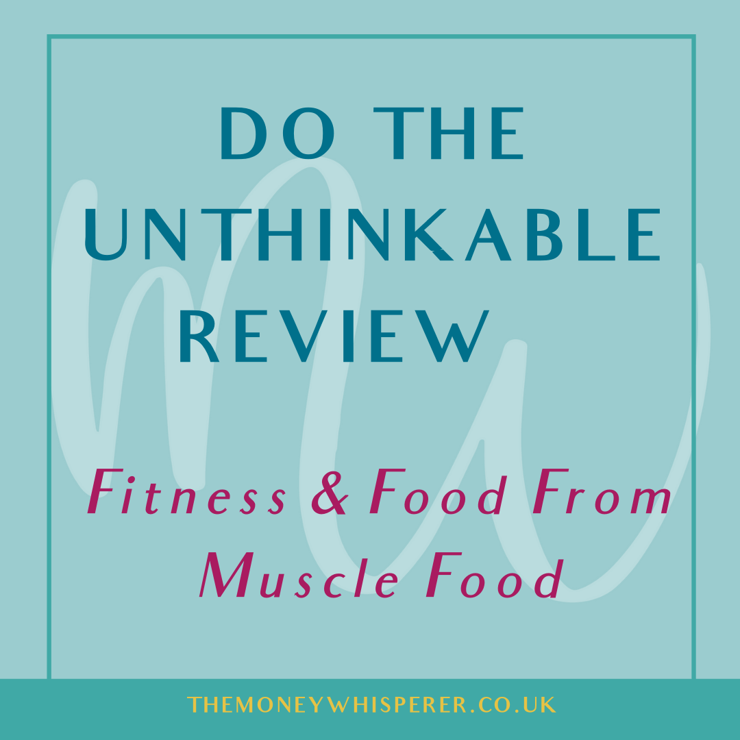 do the unthinkable review