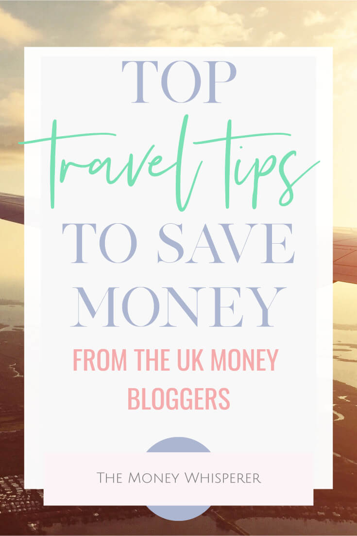 Top travel tips to save money on Blue Monday #bluemonday #savemoney #travel #travelmoney