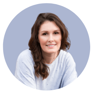 Emma Maslin - The Money Whisperer - personal finance expert and money coach