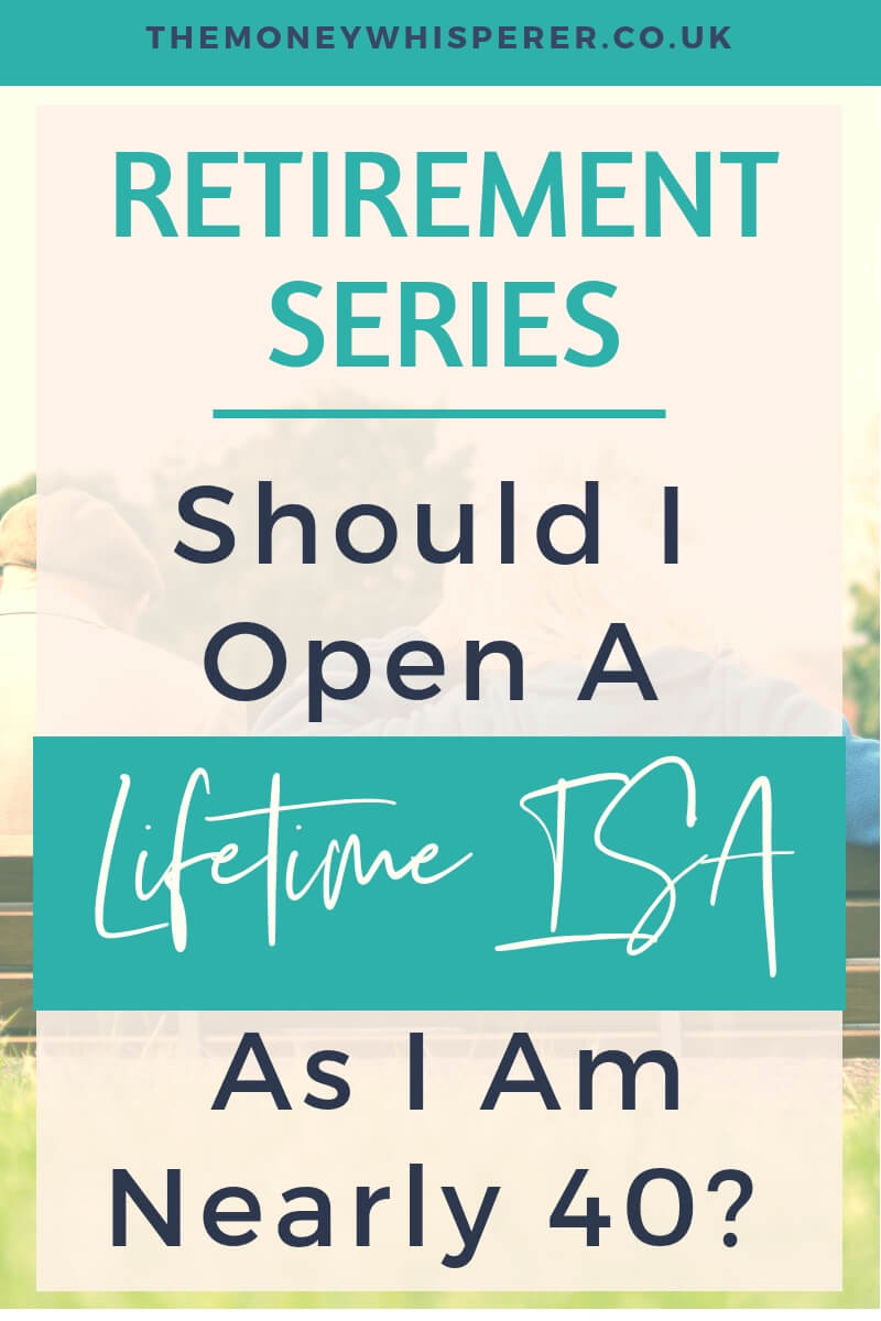 Everything you need to know about Lifetime ISAs - who can open one, why would you open one and what you can use the money for #retirement #homebuying #homeowner #firsttimebuyer #financialplanning