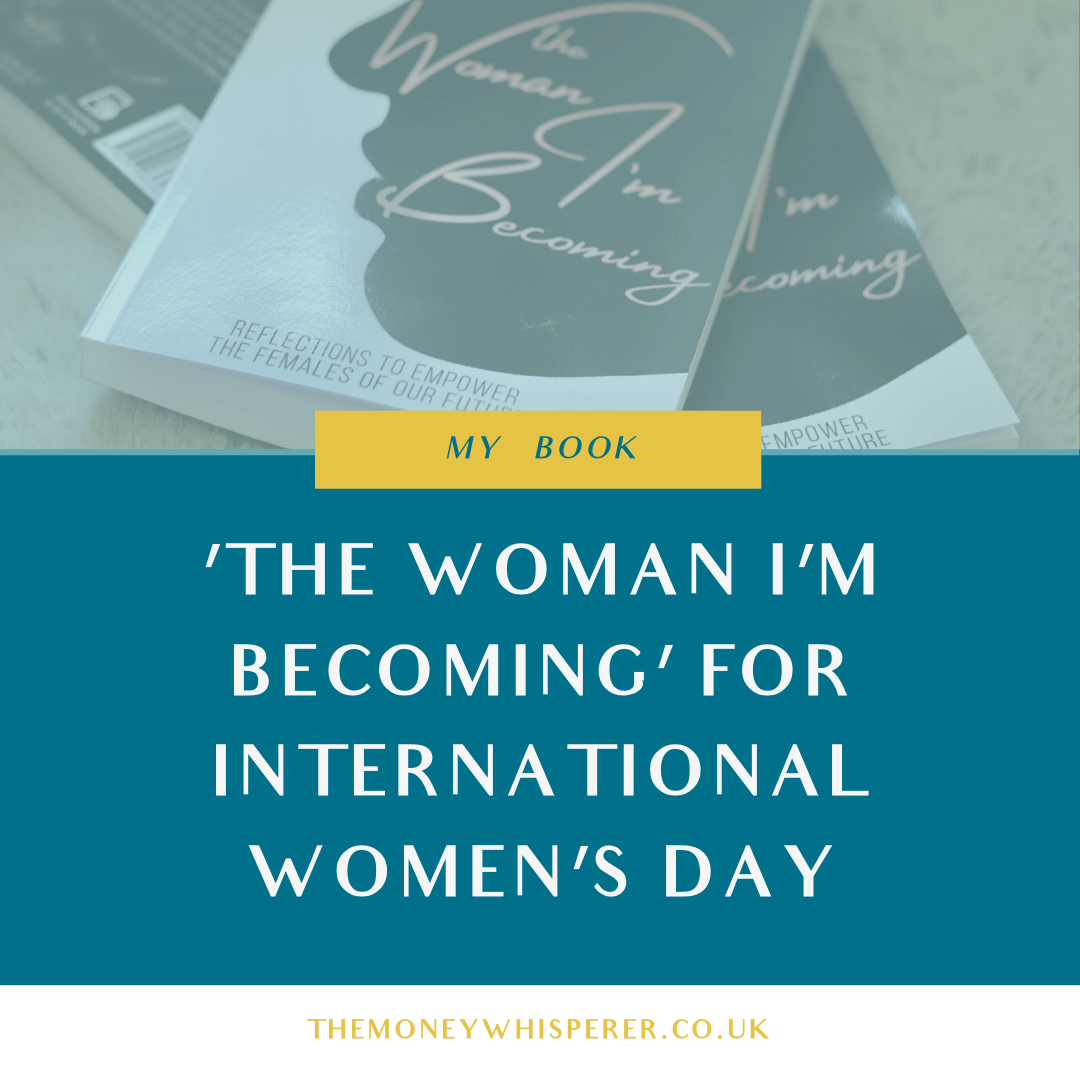 the woman im becoming