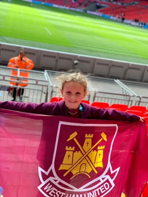 Free tickets to Wembley for women's FA Cup
