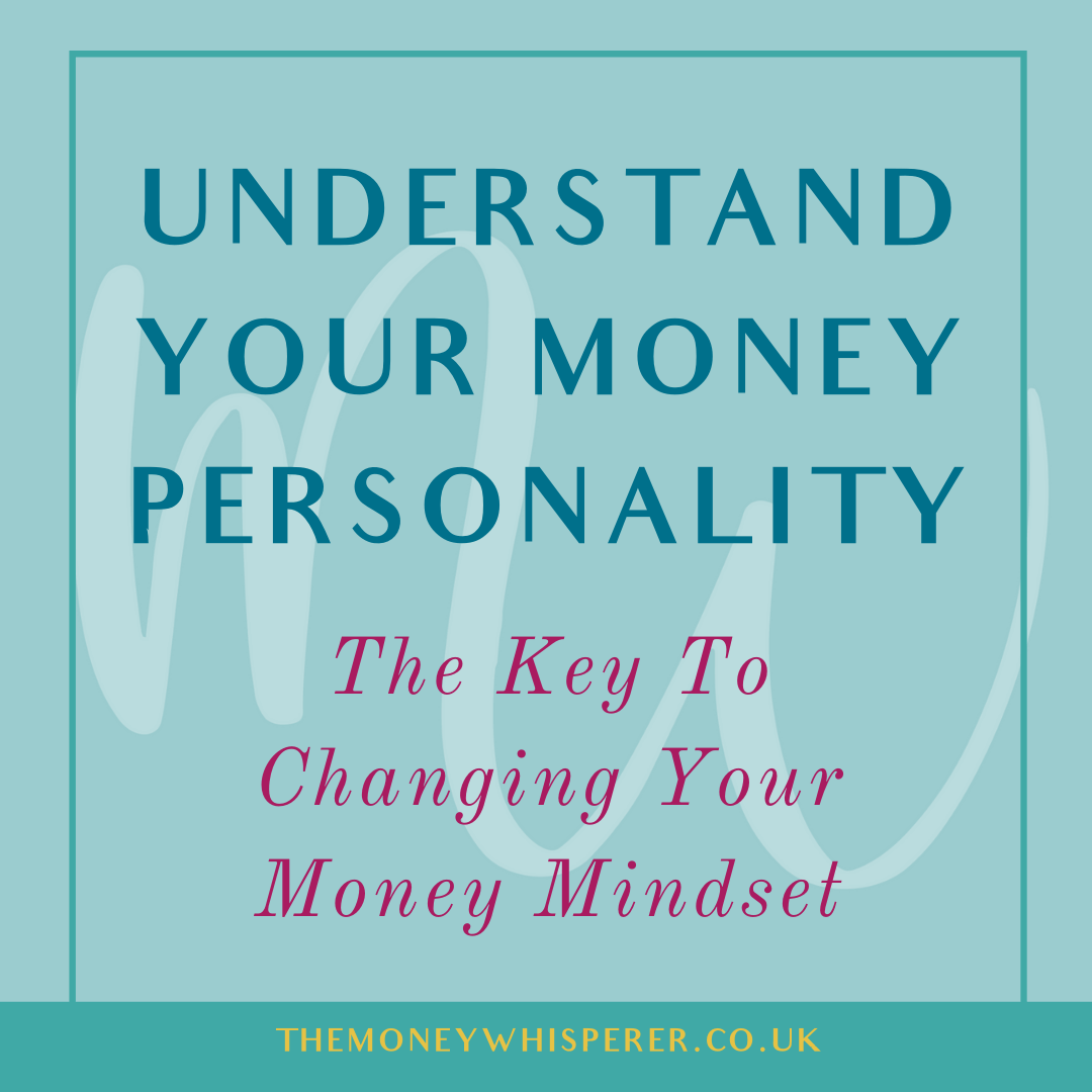 money personality prolfiling