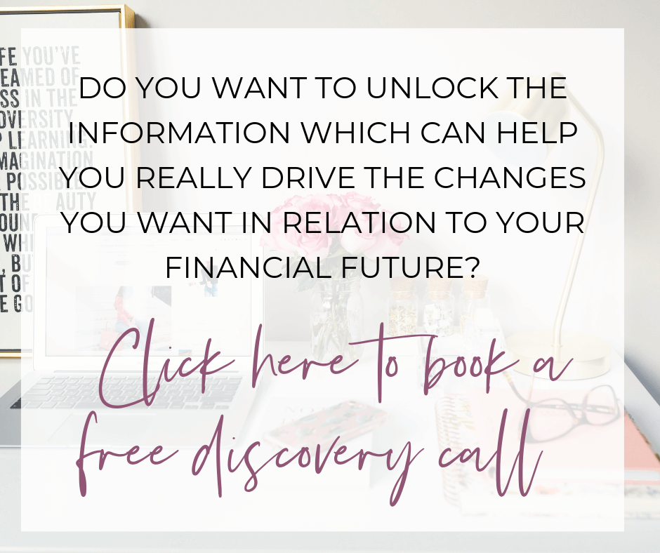 Emma Maslin Money Coach - Discovery Call