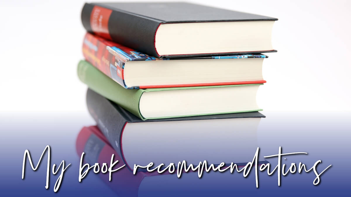 The Money Whisperer - book recommendations