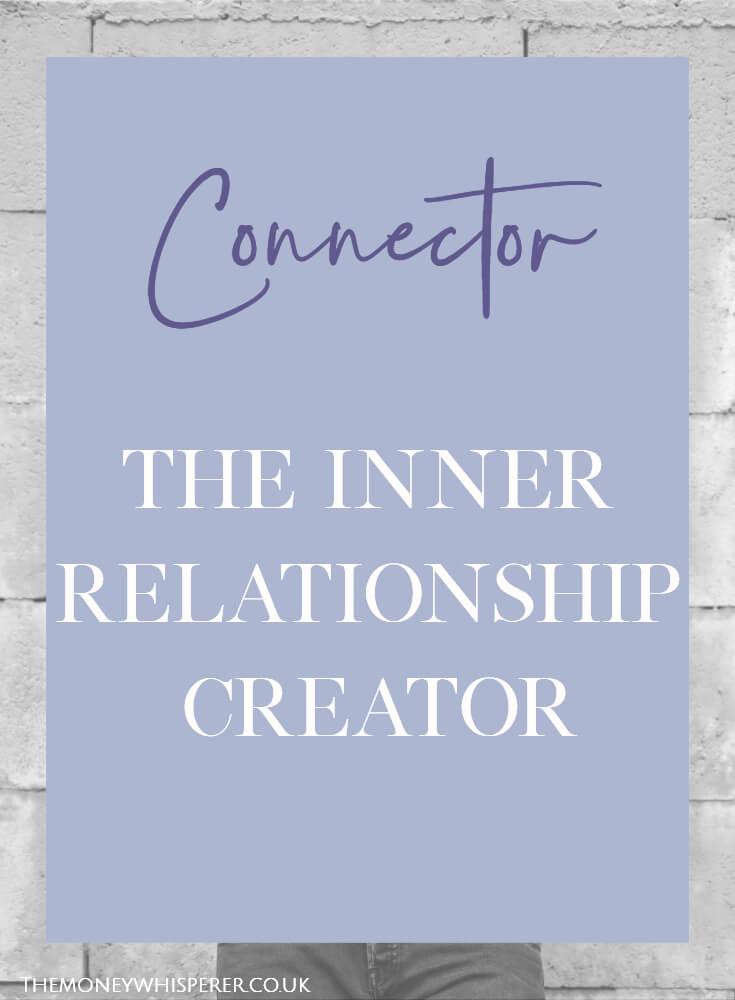 CONNECTOR INNER RELATIONSHIP CREATOR