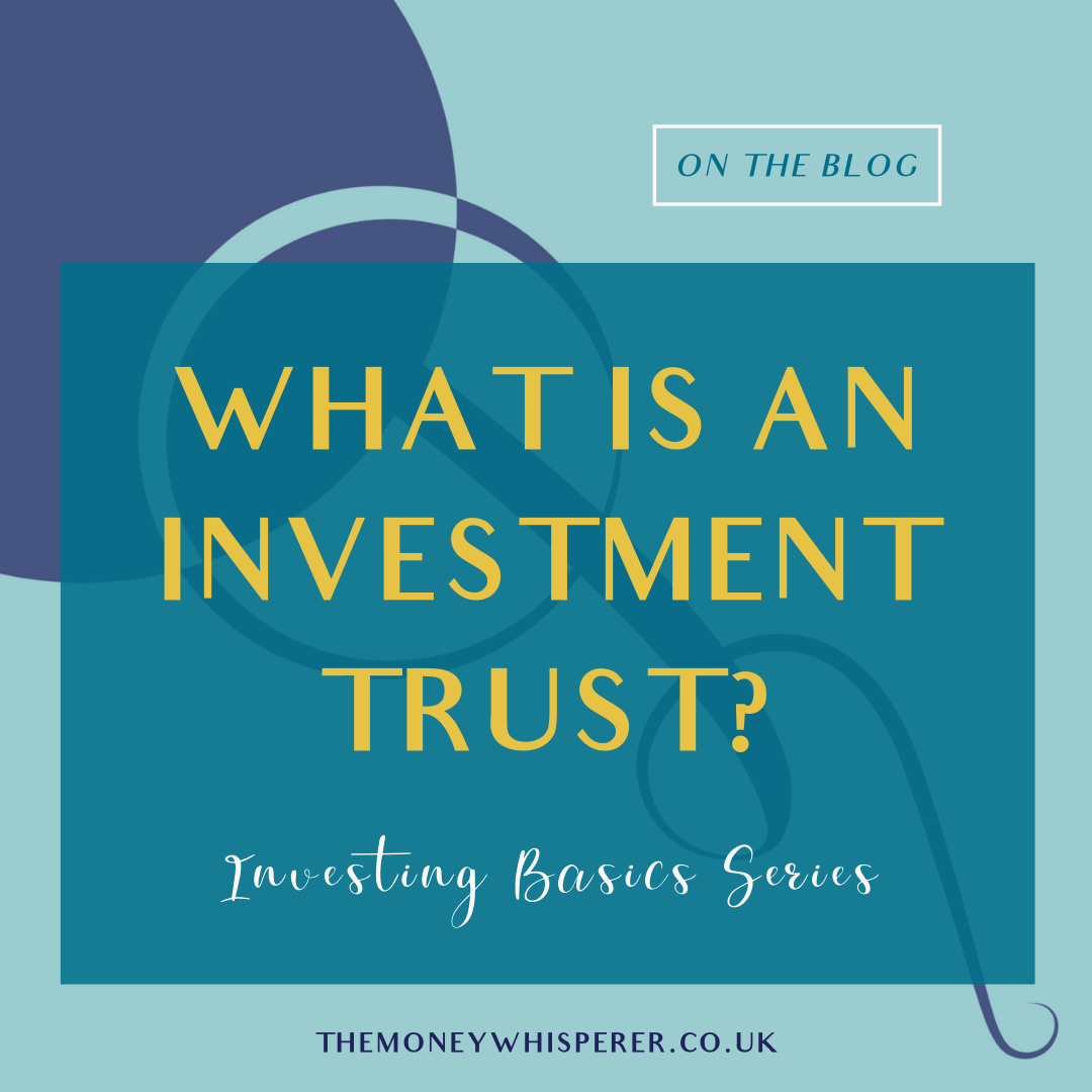 what is an investment trust
