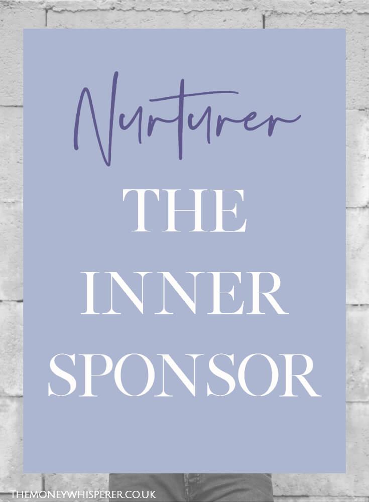 nurturer inner sponsor