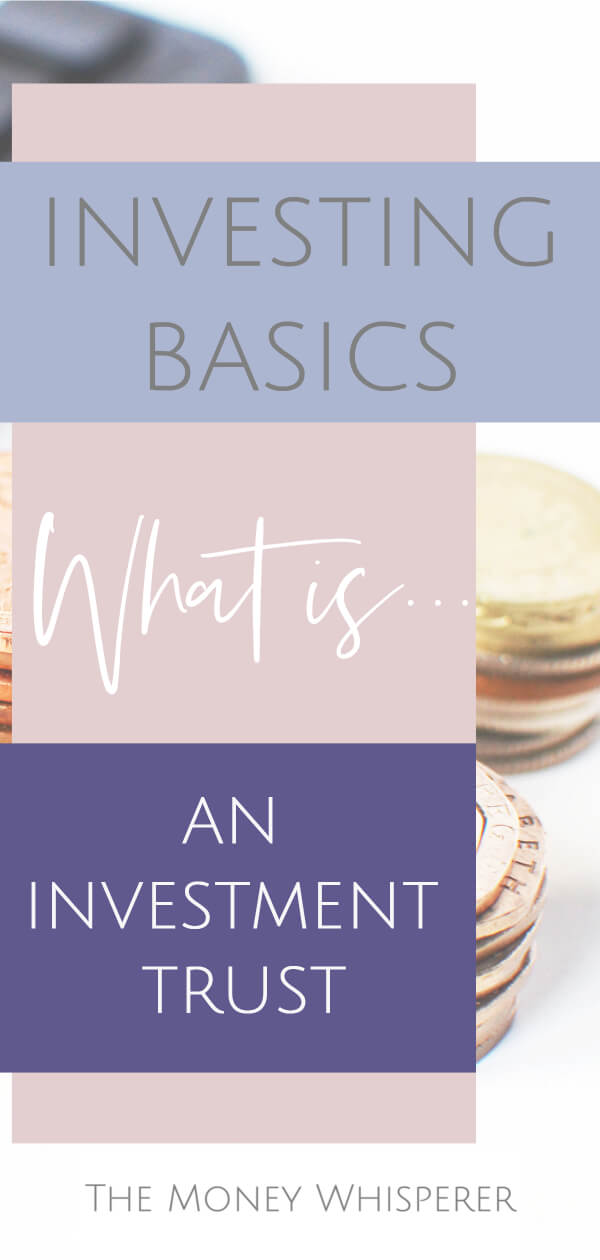 what is an invest