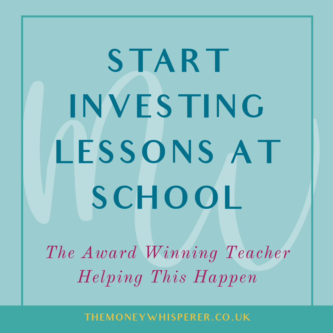 investing lessons at school