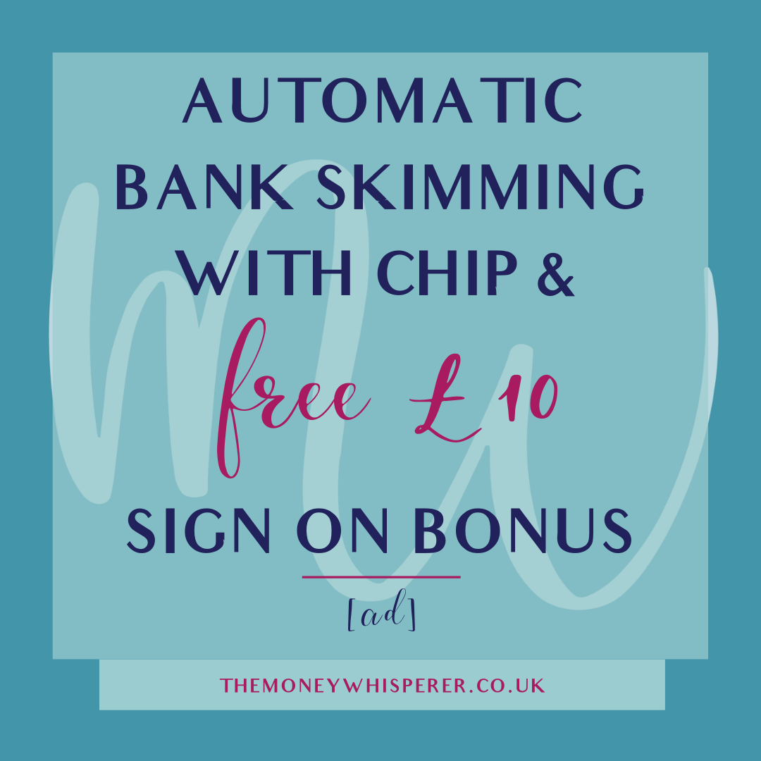 free £10 with chip