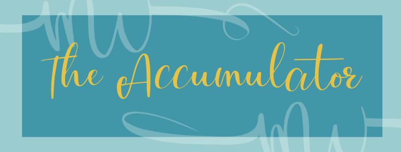 accumulator header