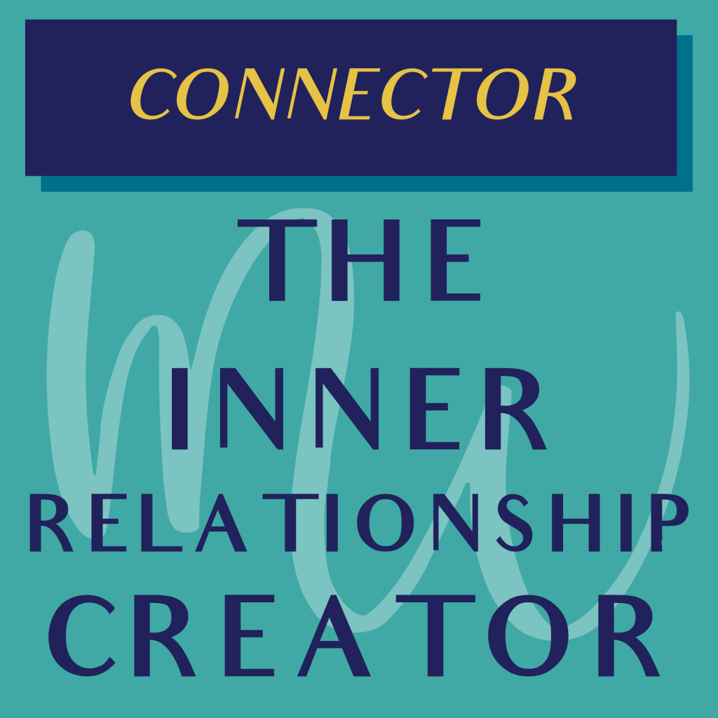 CONNECTOR THE TINNER RELATIONSHIP CREATOR