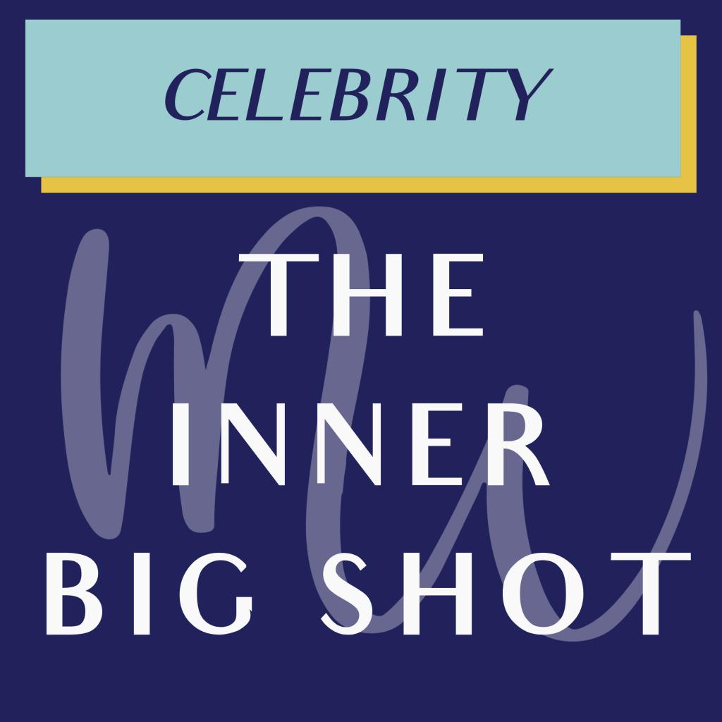 CELEBRITY THE INNER BIG SHOT