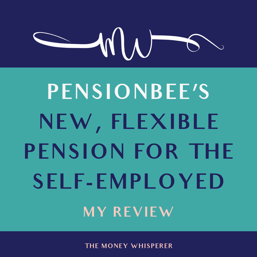 FLEXIBLE PENSION FOR THE SELF EMPLOYED